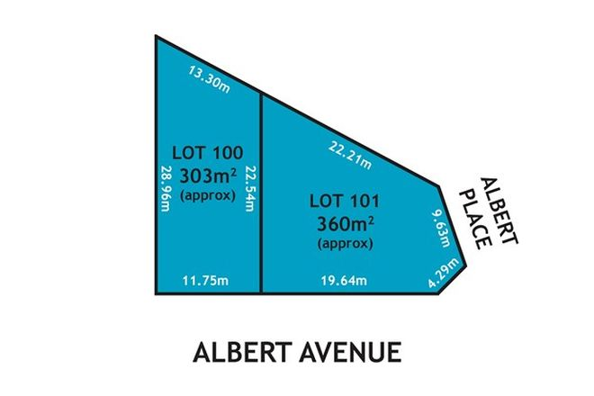 Picture of 13 Albert Avenue, CAMDEN PARK SA 5038