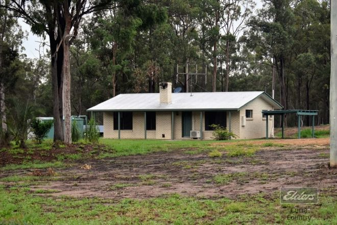 Picture of 17 Thomas Road, CURRA QLD 4570