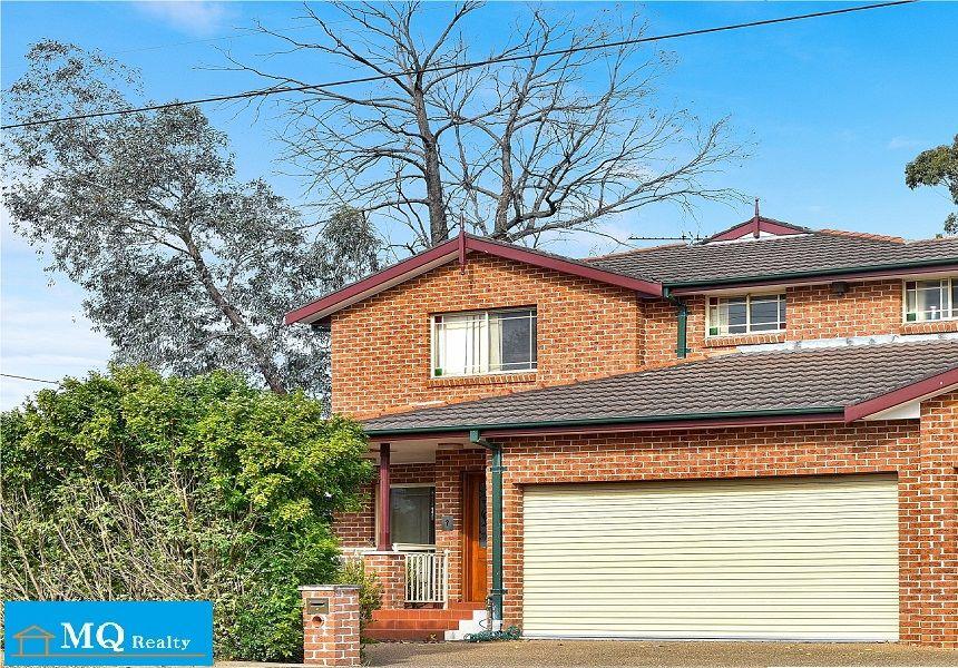 1/66 Mountford Ave, Guildford NSW 2161, Image 0