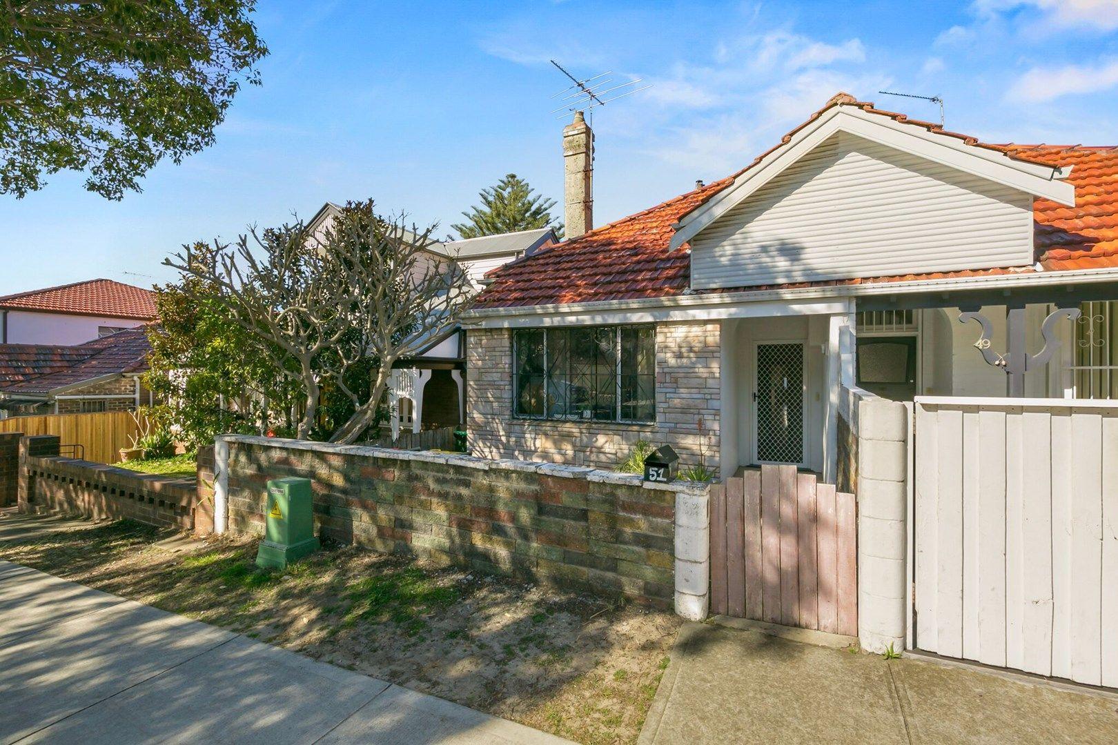 51 Wellington Street, Bondi Beach NSW 2026, Image 0