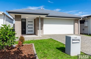 Picture of 17 Butler Crescent, Caboolture South QLD 4510