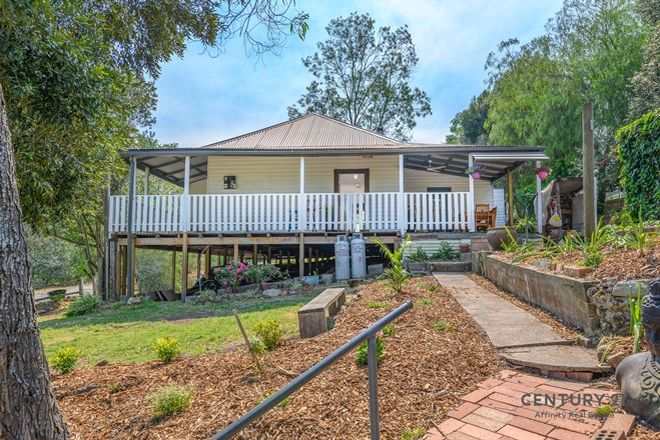 Picture of 46 Prince Street, PATERSON NSW 2421