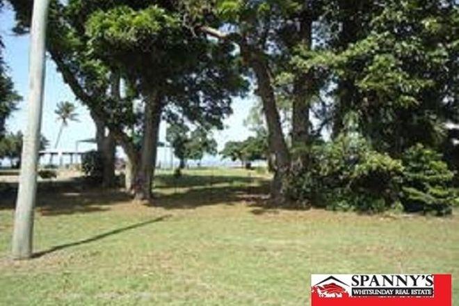 Picture of 14 Davison Rd, WILSON BEACH QLD 4800