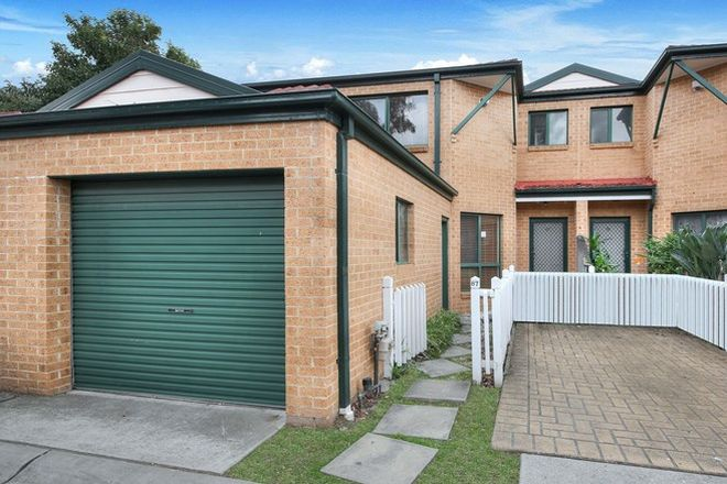Picture of 87/169 Horsley Road, PANANIA NSW 2213