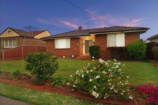 Picture of 65 Edna Avenue, MERRYLANDS WEST NSW 2160