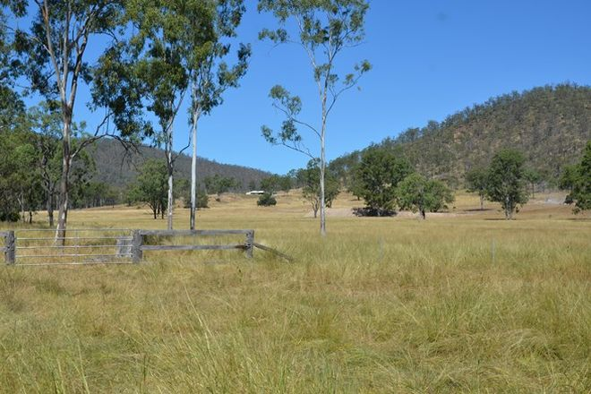 Picture of 992 Deep Creek Road, BIGGENDEN QLD 4621