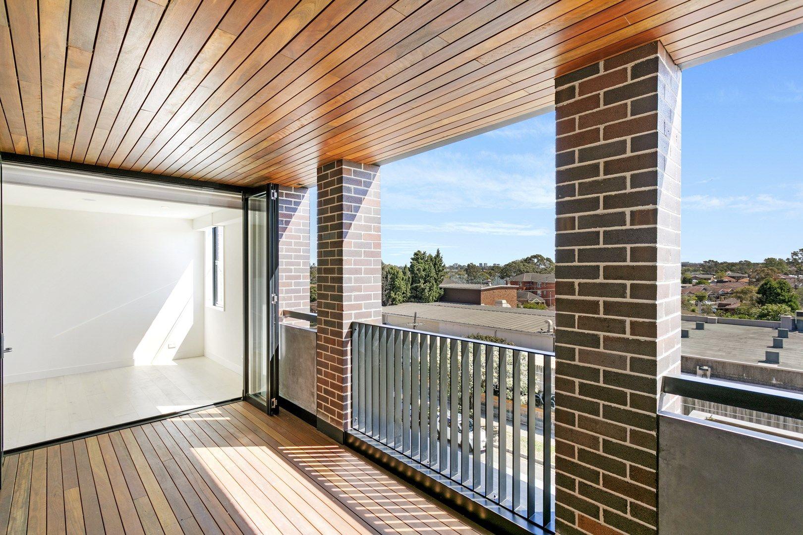 321/3 McKinnon Avenue, Five Dock NSW 2046, Image 0