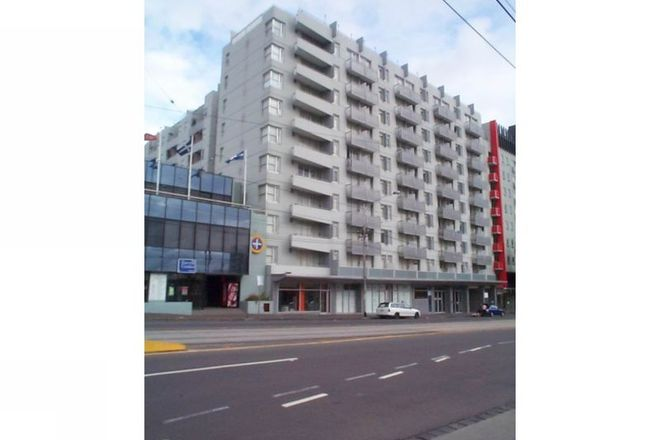 Picture of 3513/488 SWANSTON STREET, MELBOURNE VIC 3000