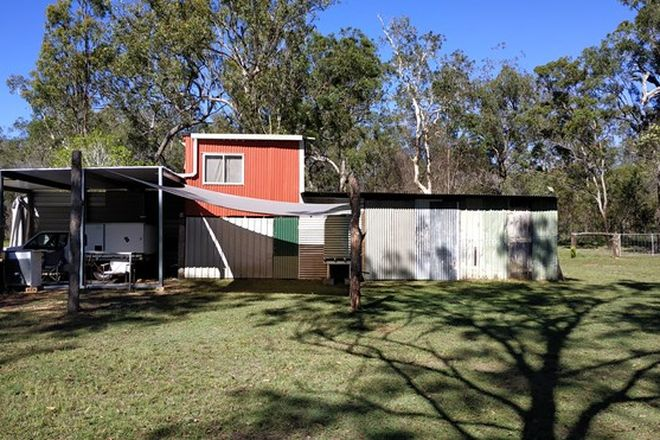 Picture of 26626 Bruce Hwy, CHERWELL QLD 4660