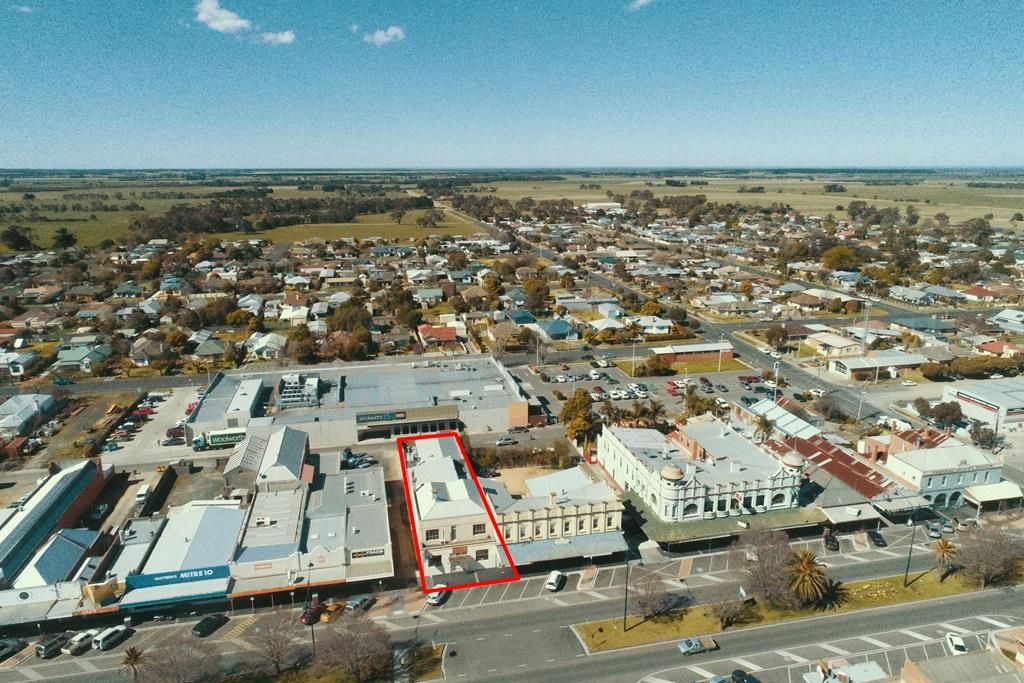 271 COMMERCIAL ROAD, Yarram VIC 3971, Image 0