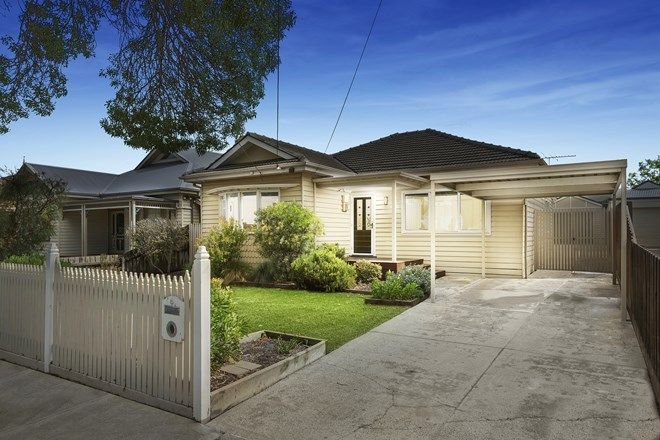 Picture of 6 Kingsford Avenue, COBURG NORTH VIC 3058