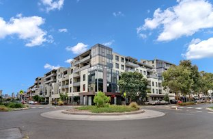 Picture of 214/166 Rouse Street, Port Melbourne VIC 3207