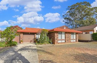 Picture of 31 Dowland St, Bonnyrigg Heights NSW 2177