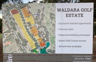 Picture of Lot 6 Waldara Golf Estate, Waldara VIC 3678