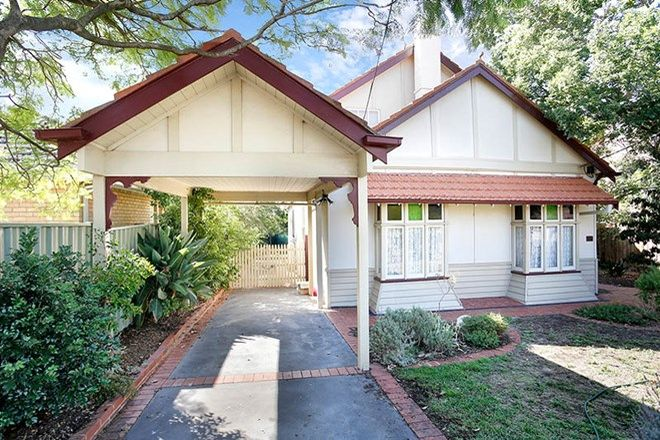 Picture of 20 Shaftesbury Street, ESSENDON VIC 3040