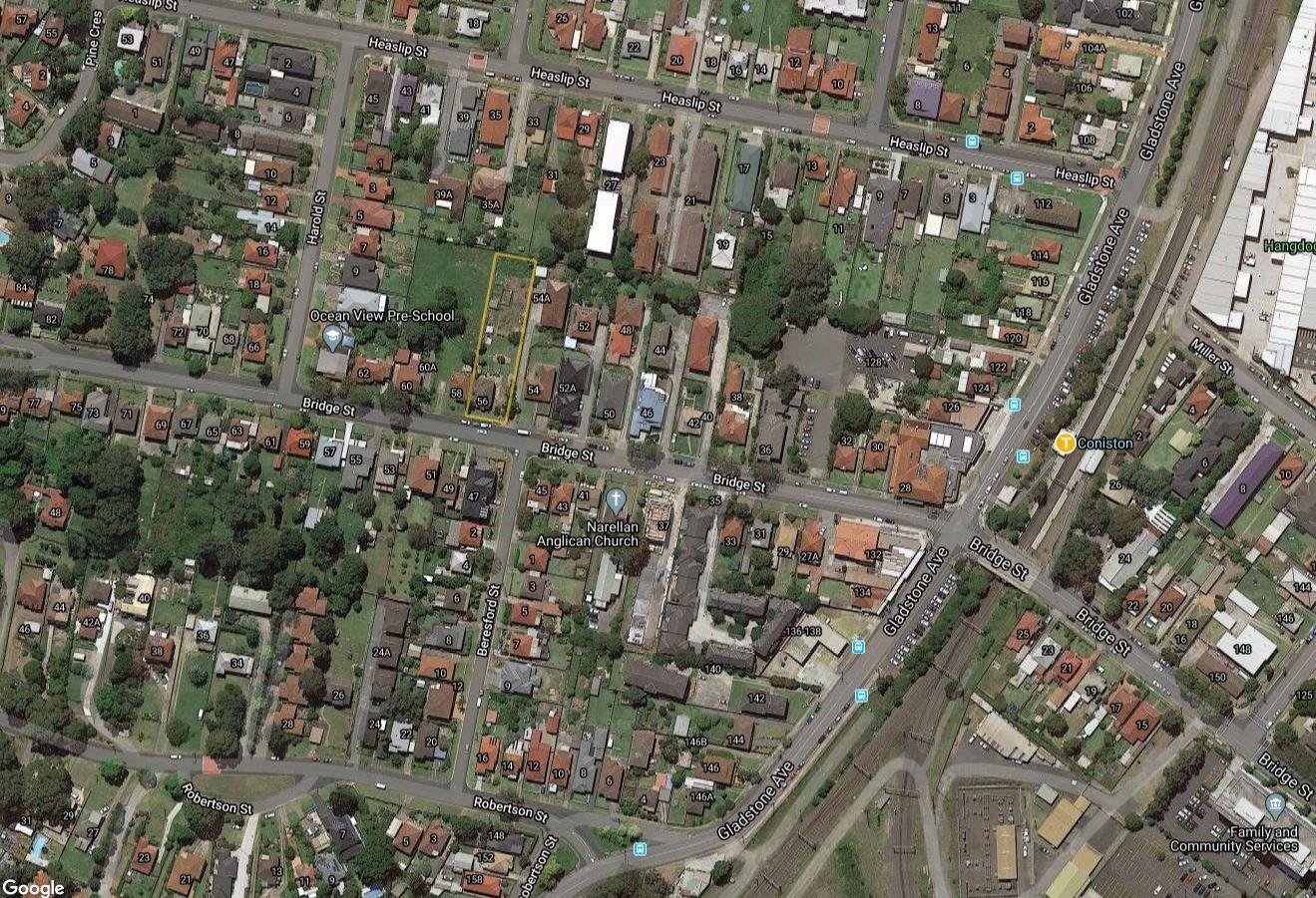 56 BRIDGE STREET, Coniston NSW 2500, Image 1