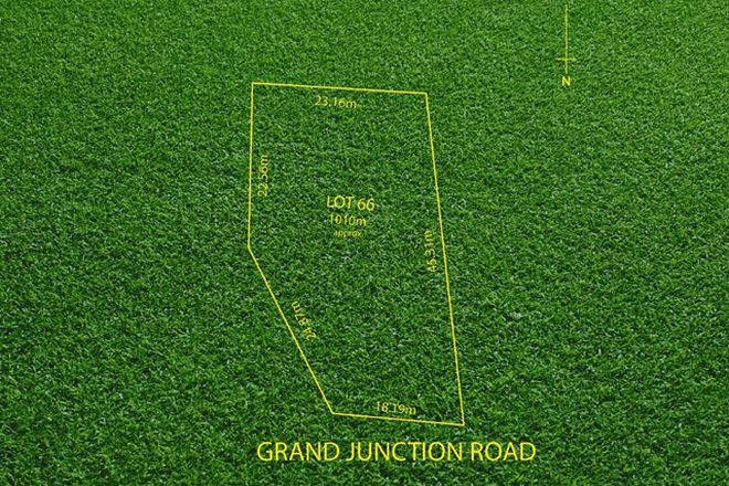 Picture of 856 Grand Junction Road, GILLES PLAINS SA 5086