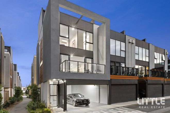 Picture of 17 Sunlight Road, PORT MELBOURNE VIC 3207