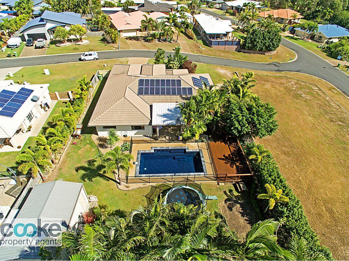 3 Sunlander Close, Yeppoon QLD 4703, Image 0