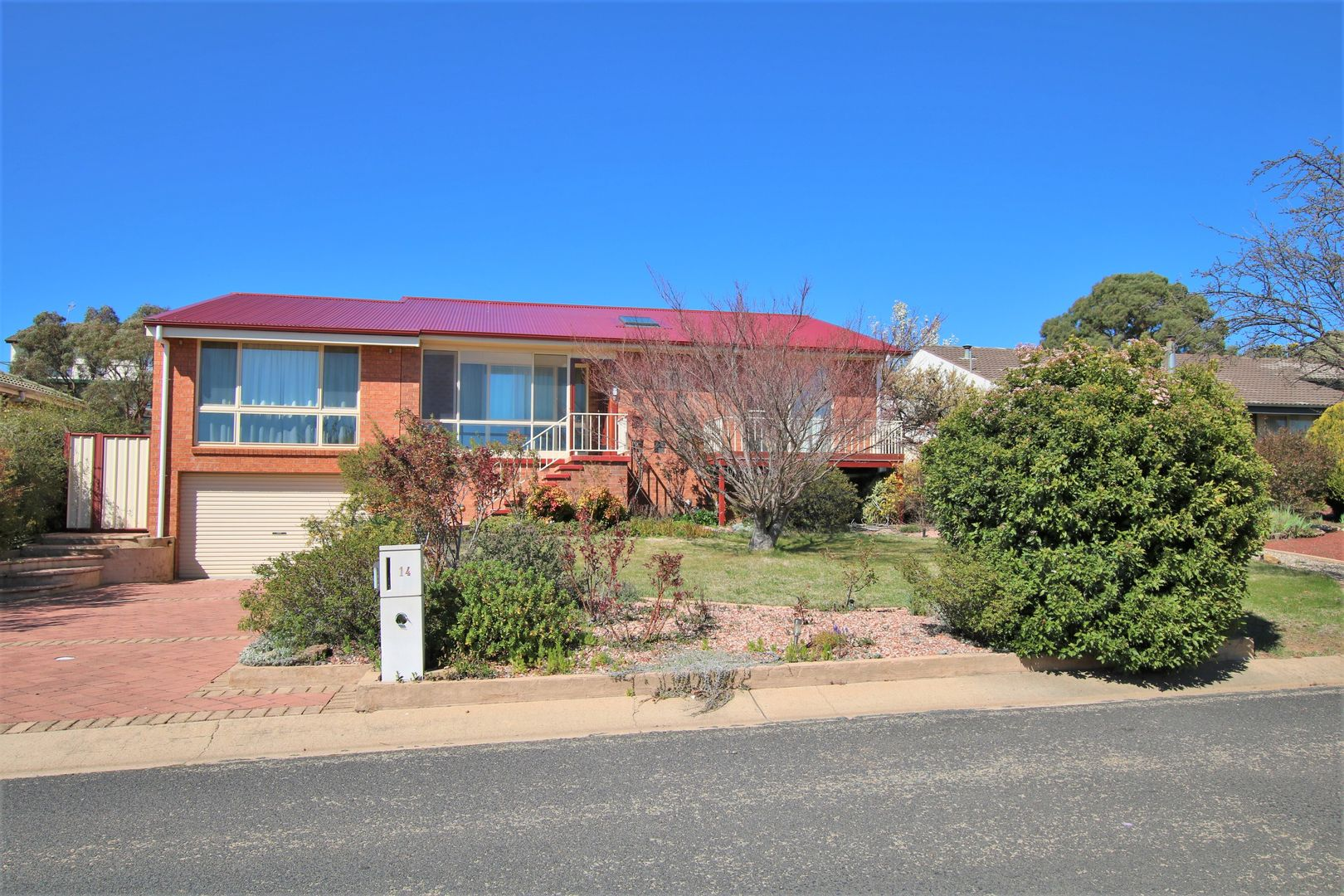 14 Warra Street, Cooma NSW 2630, Image 1