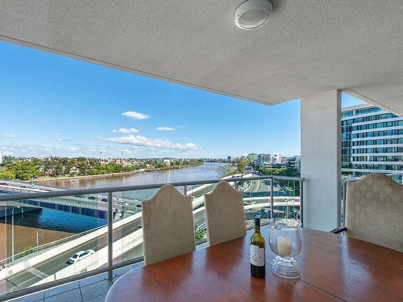 2607/92 -100 Quay Street, Brisbane City QLD 4000, Image 1