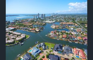 Picture of Lot 29/131 Morale Avenue, Runaway Bay QLD 4216