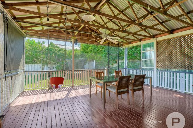 Picture of 17 Farrington Street, ALDERLEY QLD 4051
