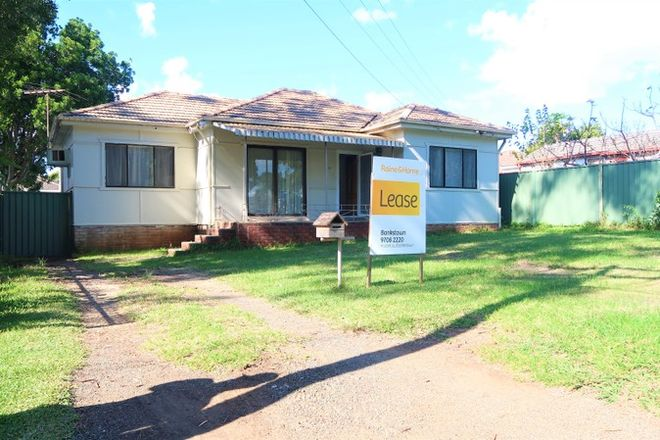 Picture of 15 Veronica st, CHESTER HILL NSW 2162