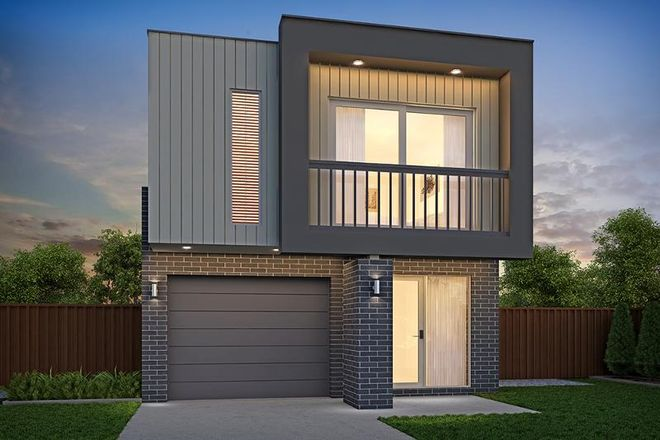 231 Proposed Road, BOX HILL NSW 2765