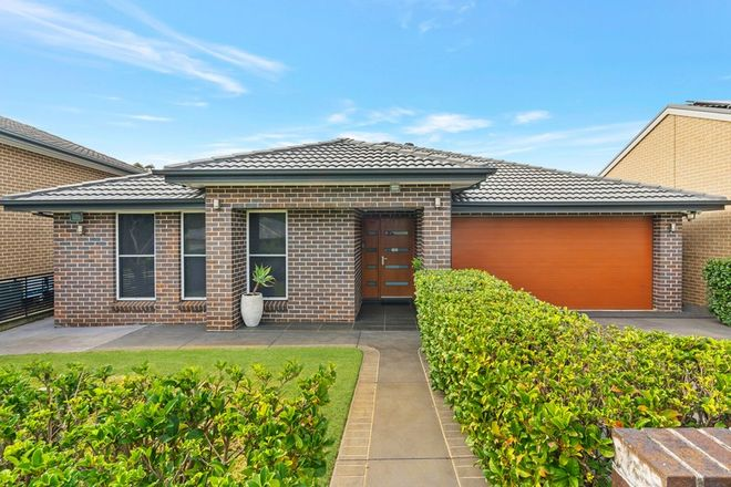 Picture of 156 Robey Avenue, MIDDLETON GRANGE NSW 2171