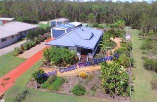 Picture of 57 Sanderling Drive, Boonooroo QLD 4650