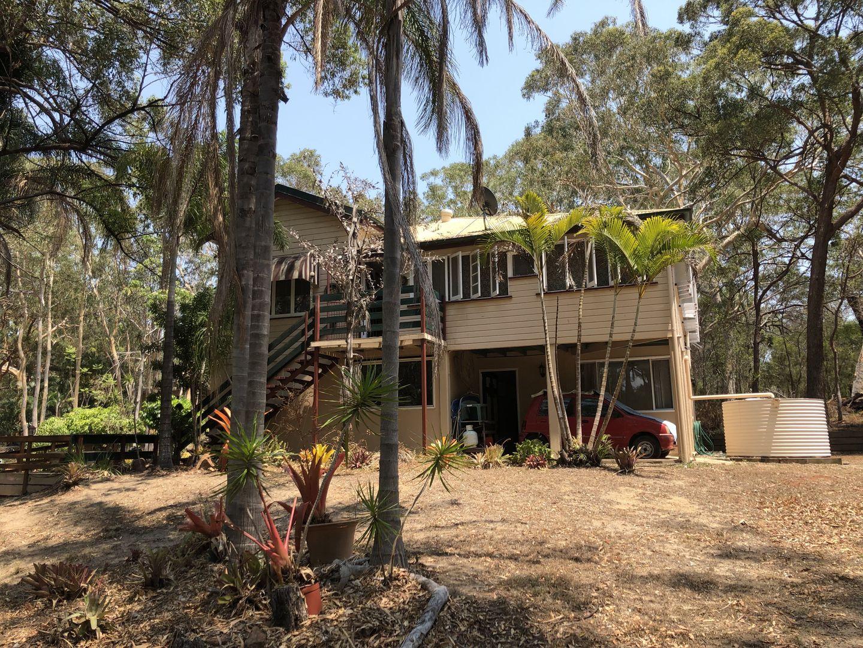 25 Nunkeri Drive, Macleay Island QLD 4184, Image 0