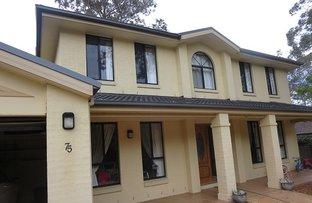 75 Bredon Avenue, West Pennant Hills NSW 2125