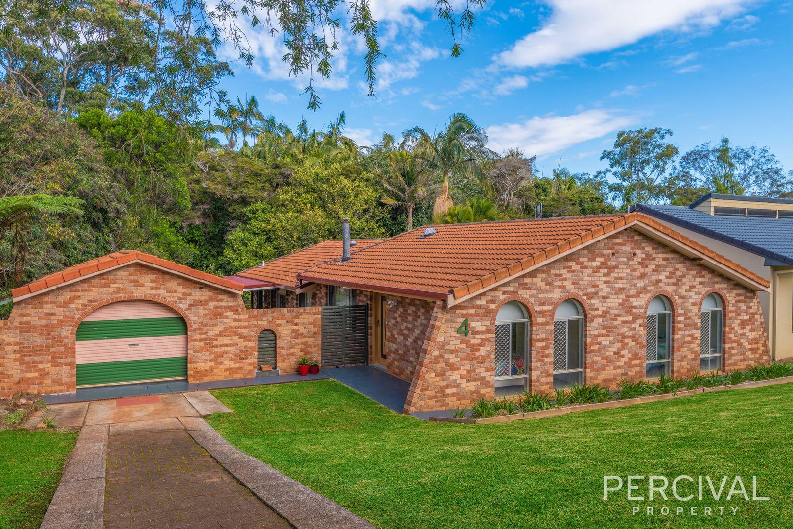 4 Hamlyn Drive, Port Macquarie NSW 2444, Image 1