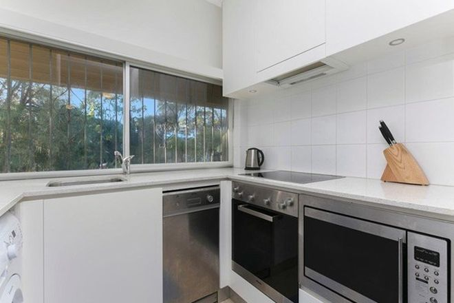 Picture of 504/10 New Mclean Street, EDGECLIFF NSW 2027