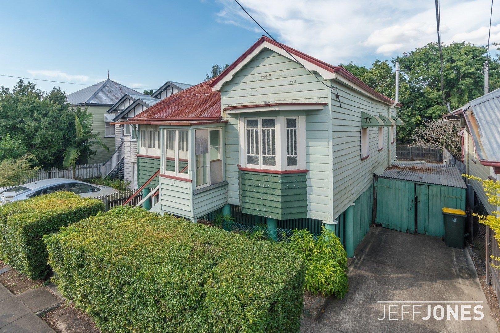 14 Sword Street, Woolloongabba QLD 4102, Image 1