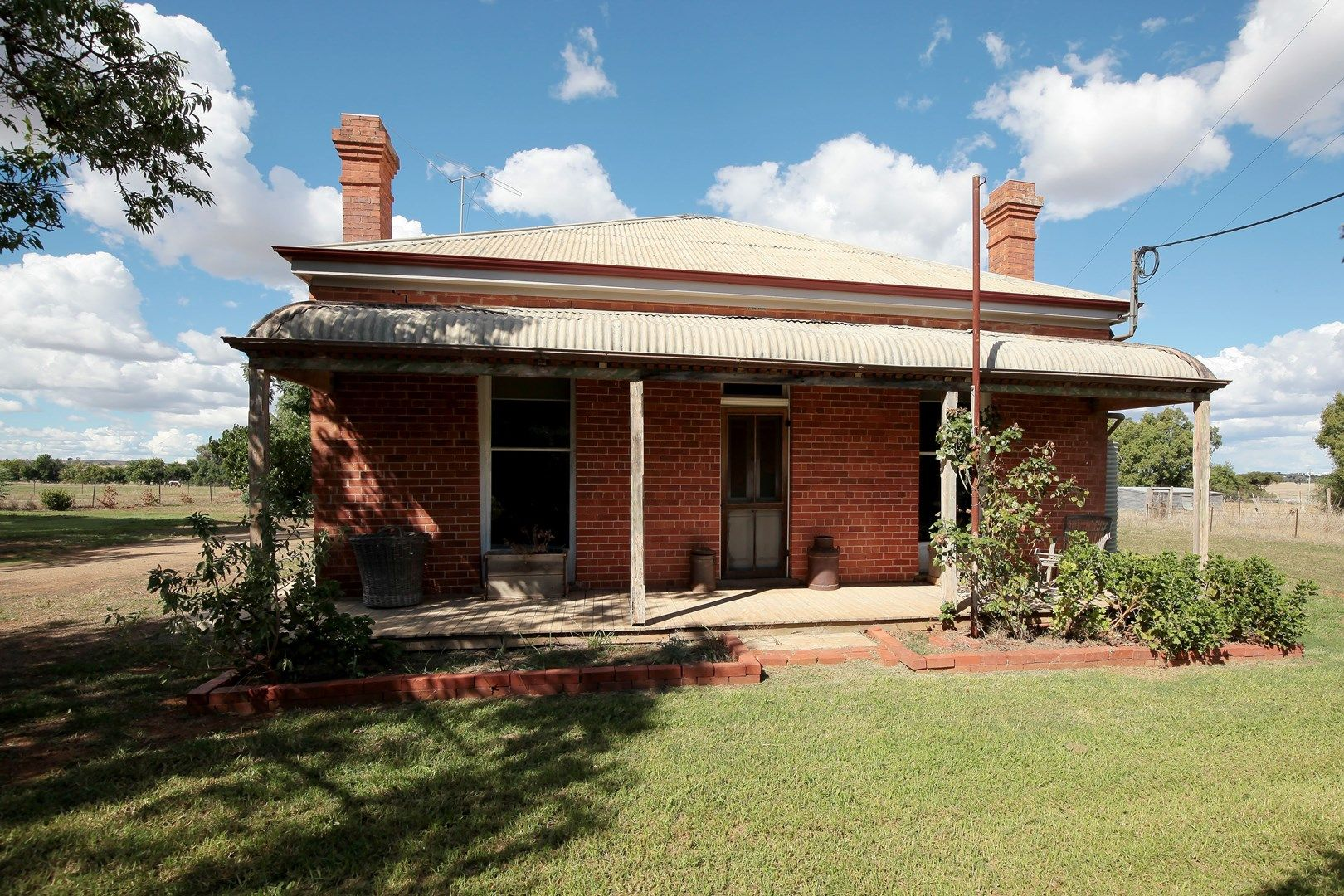1554 Olympic Highway, Brucedale NSW 2650, Image 0