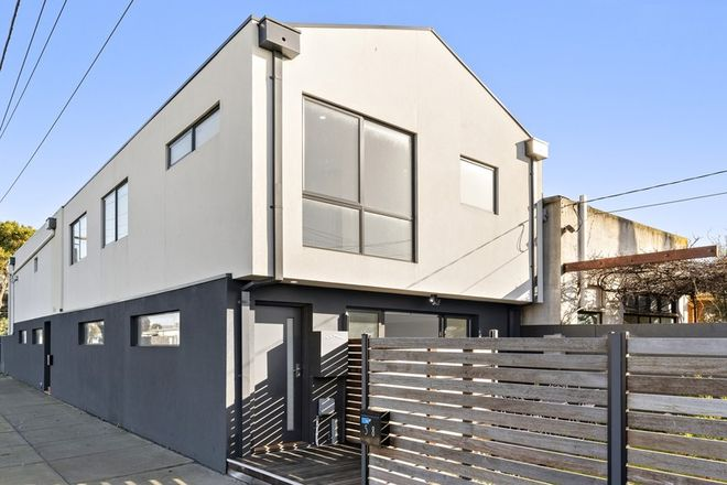 Picture of 58 Stanger Street, YARRAVILLE VIC 3013