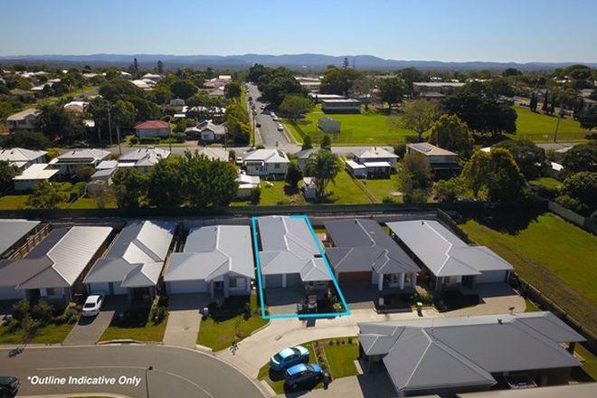 Picture of 80 Napier Circuit, SILKSTONE QLD 4304