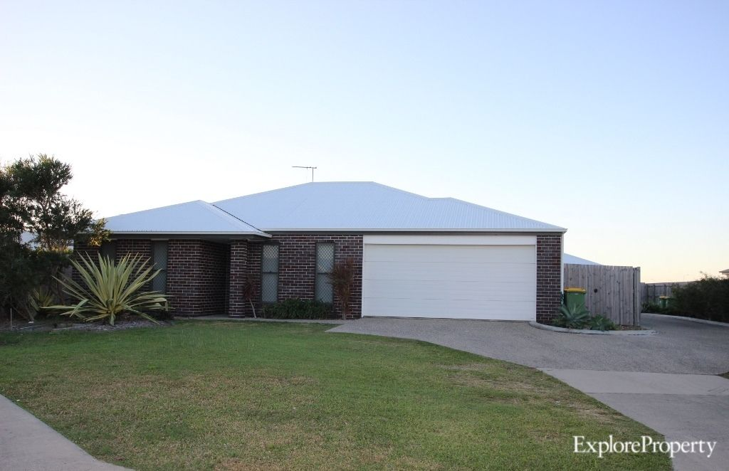 1/8 Halifax Place, Rural View QLD 4740, Image 0