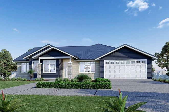 Picture of Lot 16 Kerrford Drive, THURGOONA NSW 2640