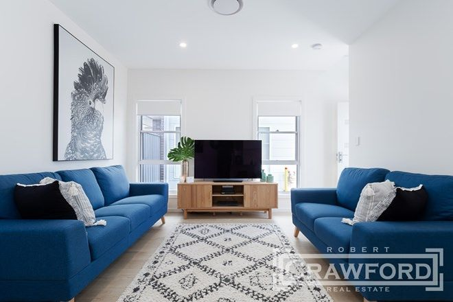Picture of 3/8 Fourth Street, ADAMSTOWN NSW 2289