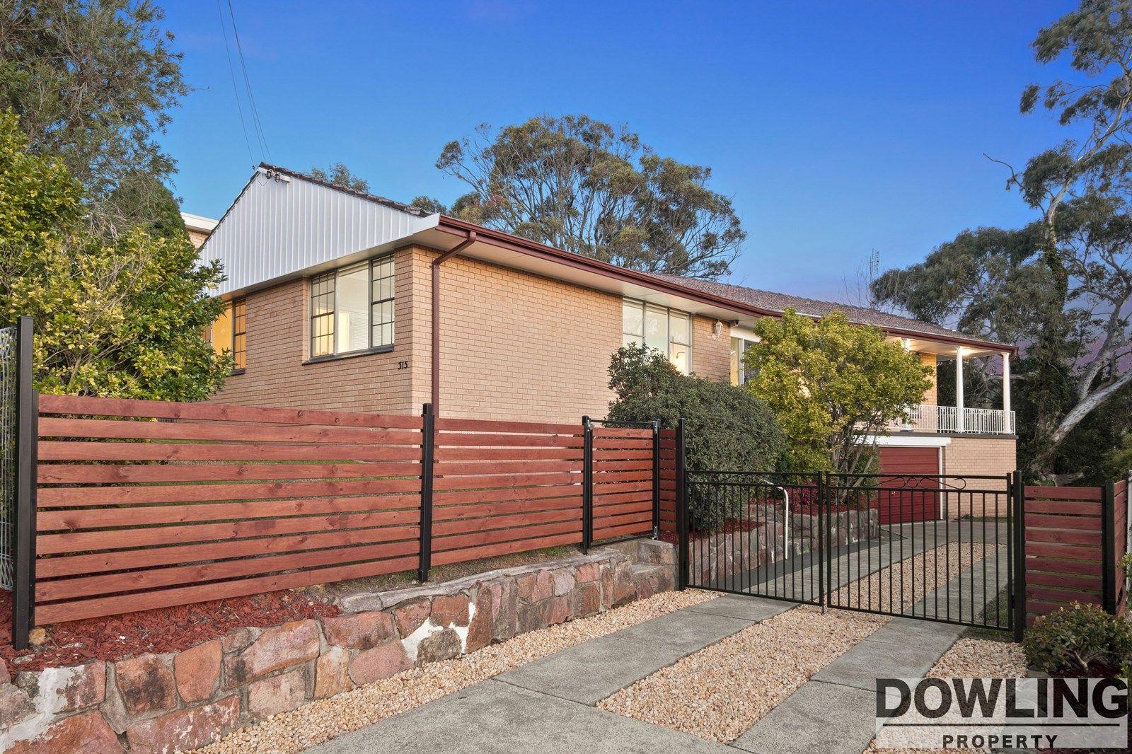 315 McCaffrey Drive, Rankin Park NSW 2287, Image 1