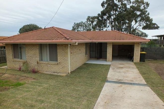 Picture of 44 Hawker Rd, WARWICK QLD 4370