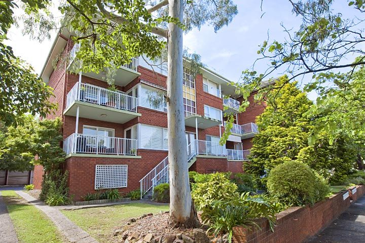 4/4 Belmont Ave, Wollstonecraft NSW 2065, Image 0