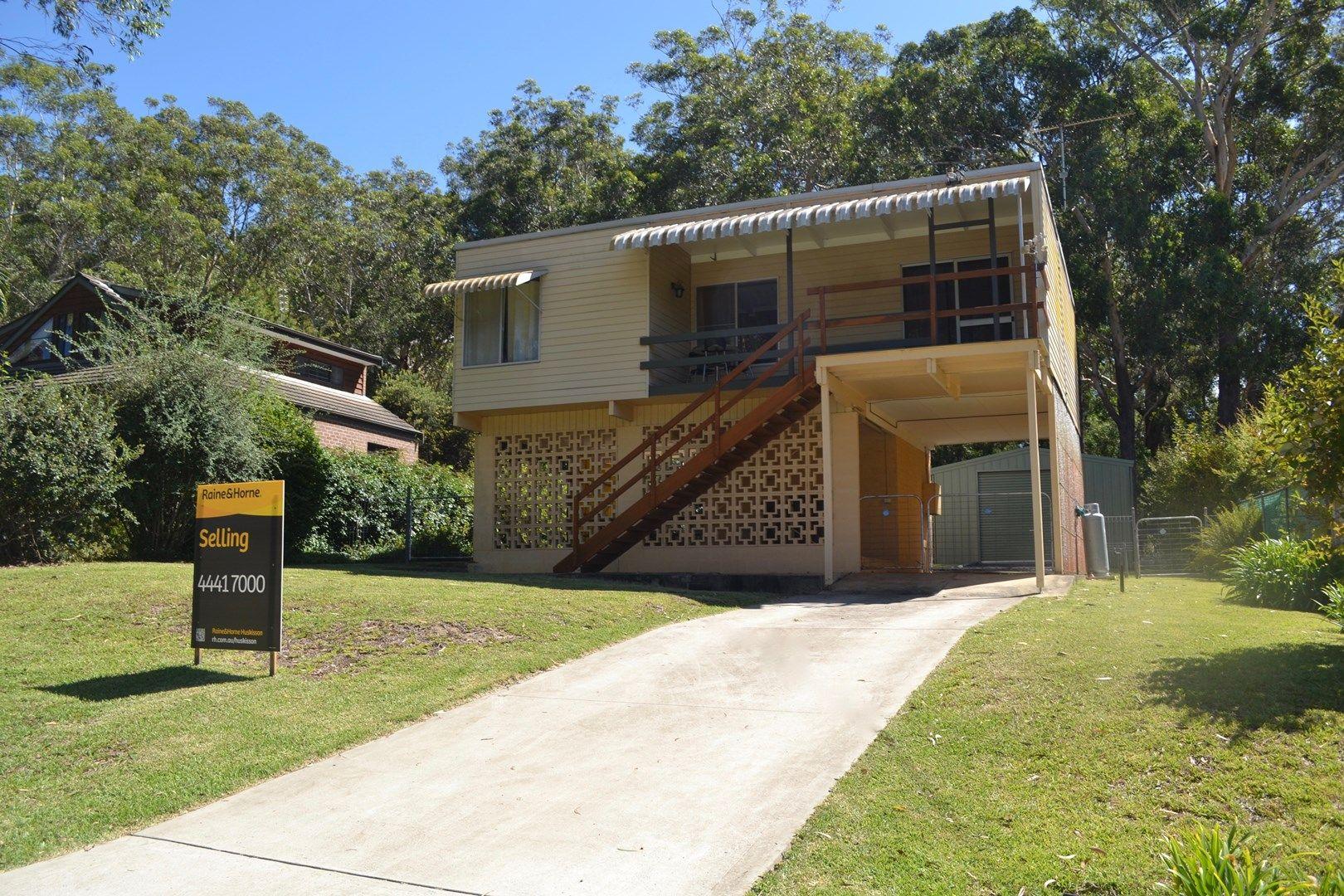 45 Harriss Avenue, Basin View NSW 2540, Image 0