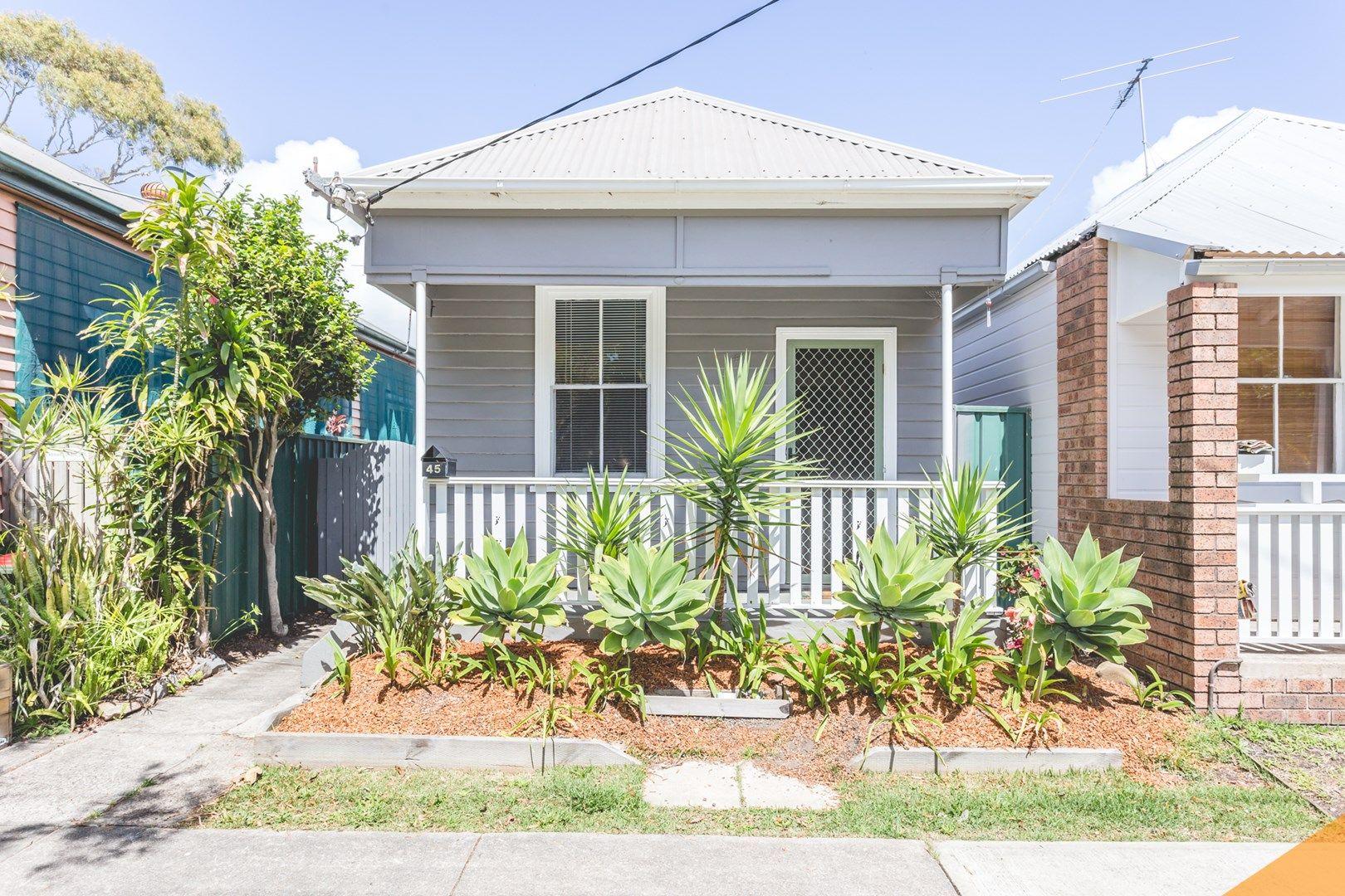 45 Gipps Street, Carrington NSW 2294, Image 0