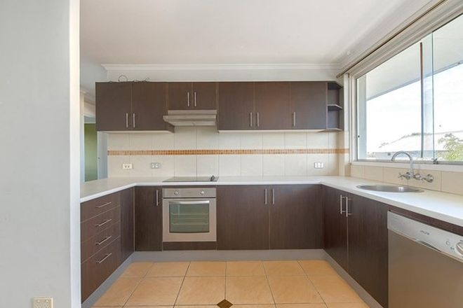 Picture of 6/21 Gertrude Street, HIGHGATE HILL QLD 4101