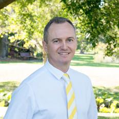 Brett Lipscomb, Sales & Marketing Consultant