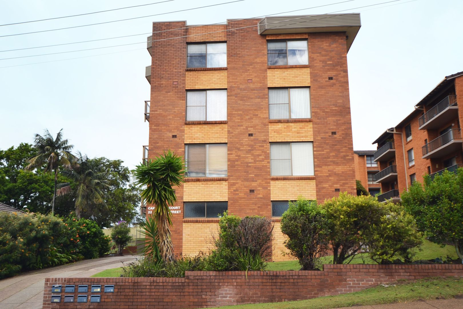 2/22 WAUGH STREET, Port Macquarie NSW 2444, Image 0